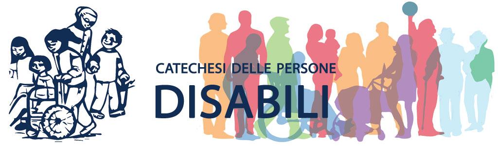 Catechesi disabili